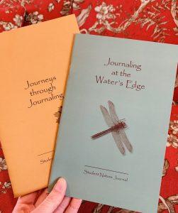 student nature journals