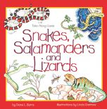 Take-Along Guide to Snakes, Salamanders and Lizards