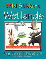 Wetlands (Wild Stickers Series)