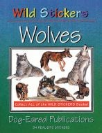 Wolves (Wild Stickers Series)