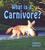 What Is A Carnivore? (Big Science Ideas Series)