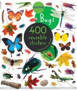 Bugs, Insects, and their Relatives (Eyelike Stickers)