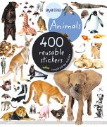 Animals (Eyelike Stickers)