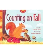 Counting on Fall: Math in Nature