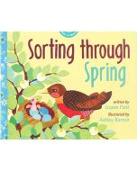 Sorting Through Spring: Math in Nature