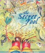 The Secret Pool (Hardcover)