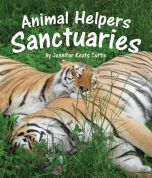 Sanctuaries (Animal Helpers Series)