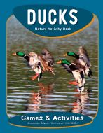 Ducks Nature Activity Book
