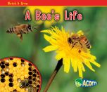 Bee's Life, A (Watch It Grow Series)