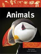 Animals (A Class of their Own Series)