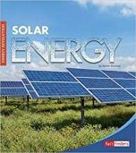 Solar Energy (Energy Revolution Series)