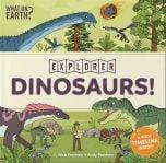 Explorer: Dinosaurs!