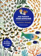 Inventive Animals (My Nature Sticker Activity Book Series)