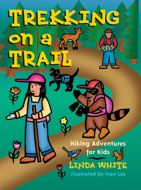 Trekking on a Trail: Hiking Adventures for Kids