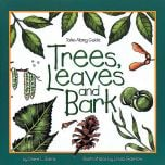 Take-Along Guide To Trees, Leaves And Bark