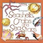 Take-Along Guide To Seashells, Crabs And Sea Stars