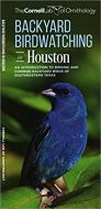 Backyard Birdwatching in Houston (All About Birds Pocket Guide®)