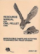 Resource Manual for Owl Pellet Labs