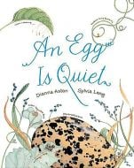Egg is Quiet (An)