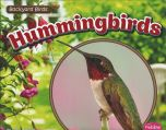 Hummingbirds (Backyard Bird Series)