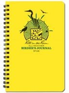 All-Weather Birder's Field Notebook (Rite-In-The-Rain®)