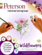 Wildflowers Coloring Book (Peterson Guide®)
