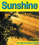 Sunshine (Early Childhood Weather Series)
