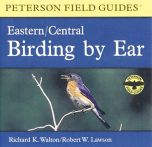 Birding by Ear: Eastern Birds (CD Set)