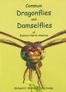 Common Dragonflies And Damselflies Of Eastern North America (Dvd)