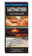 Earthwatchers: Folding Pocket Guides to Geology, Volcanoes, and Dinosaurs (Our Living Earth® Series)