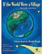 If the World Were a Village: A Book About the World's People (Updated 2nd Edition)