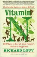 Vitamin N: 500 Ways to Enrich Your Family's Health and Happiness