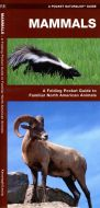 Mammals (Pocket Naturalist® Guide)