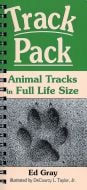 Track Pack: Animal Tracks in Full Size