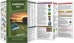 Camping 101: A Waterproof Reference to Everything a Novice Needs to Know (Duraguide®)