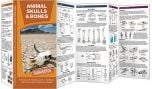 Animal Skulls & Bones: A Waterproof Pocket Guide to the Bones of Common North American Animals (Duraguide®)