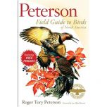 Birds of North America (Peterson Field Guide®)