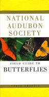 Field Guide to Butterflies (National Audubon Society®)