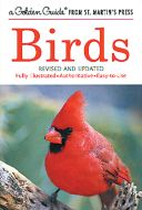 Birds (Golden Guide®)