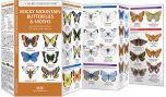 Rocky Mountain Butterflies & Moths (Pocket Naturalist® Guide)