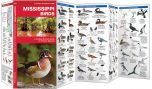 Mississippi Birds (Pocket Naturalist® Guide)