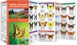 North Carolina Butterflies & Moths (Pocket Naturalist® Guide)