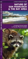 Nature of San Francisco and the Bay Area (Pocket Naturalist® Guide)