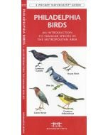Philadelphia Birds (Pocket Naturalist® Guide)