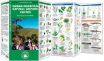 Sandia Mountain Natural History Center (Pocket Naturalist® Guide)