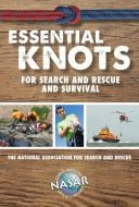 Essential Knots for Search and Rescue and Survival (Search & Rescue® Series)