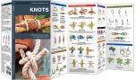 Knots, 2nd Edition: A Folding Pocket Guide to Purposeful Knots (Pocket Naturalist® Guide)