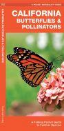 California Butterflies & Pollinators (Pocket Naturalist® Guide)