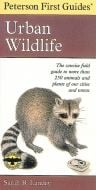 Urban Wildlife (Peterson First Guide®)