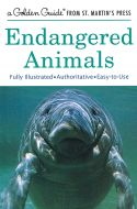 Endangered Animals (Golden Guide®)